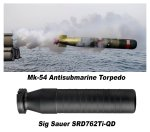 Sig Sauer's SRD762Ti-QD .308 Rifle Silencer