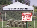No Theft Allowed!