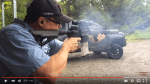 A Subsonic, Full-Auto, Suppressed AR-15 from Beck Defense [VIDEO]