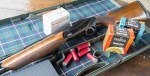 Gun Review: Benelli 828U Over-Under Shotgun