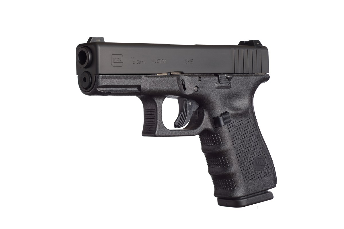 Seven Things You Didn't Know About the Glock 19