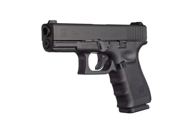 Glock G19 GEN4   Gun Genius