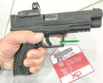 Springfield Armory Goes Optical With New XD(M) OSP