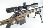 Gun Review: MPA BA Lite PCR Competition Rifle 6.8mm Creedmoor