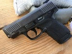 Gun Review: Honor Guard Concealed Carry Pistol