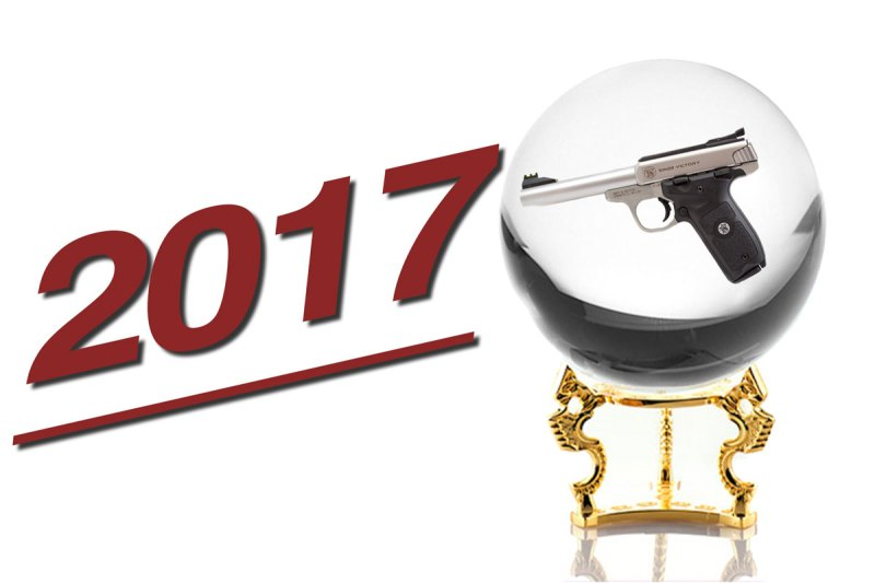 2017 Shooting Industry predictions