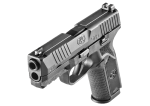 FN Announces New 9mm Pistol – The FN 509