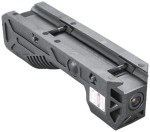 Bushnell's new Haste AR Optics Laser sight.