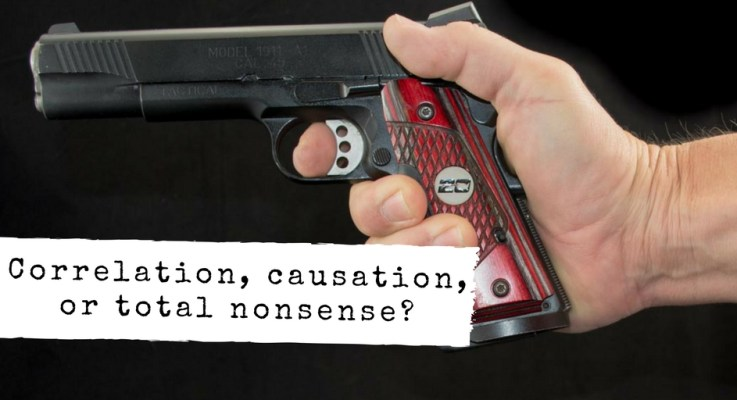 Four Questions to Ask in Your Next Gun Control Debate