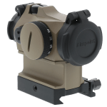 Aimpoint Announces Limited Run of Micro T-2 Flat Dark Earth Sights