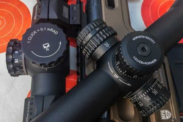 Quick Turrets & Reticle How To Primer for Long-Range Shooters
