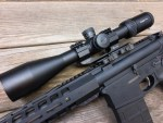 Vortex Strike Eagle 4-24×50 Rifle Scope – Win this Scope & a Rifle