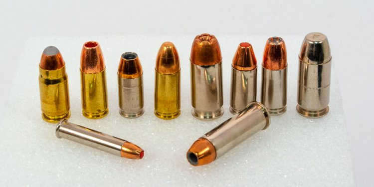 "Gun Science: What's ""Knockdown"" Power?"