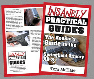 The Rookie's Guide to the Springfield Armory XD-S