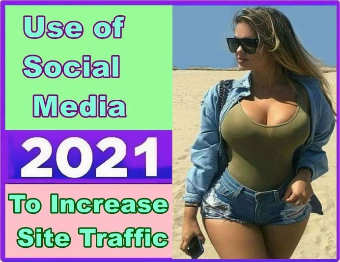 How To Use Social Media Properly To Increase Traffic