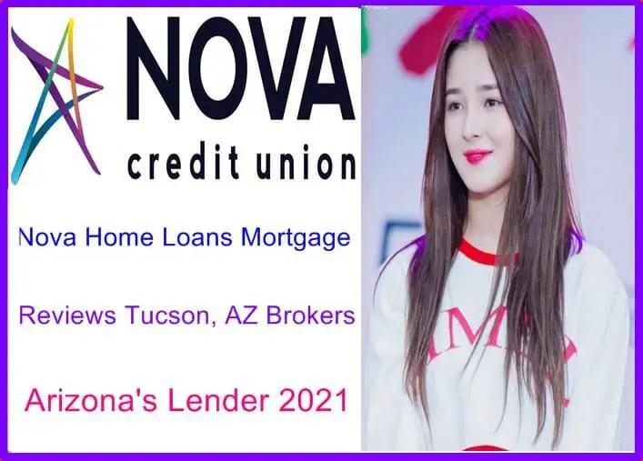 Nova Home Loans Reviews