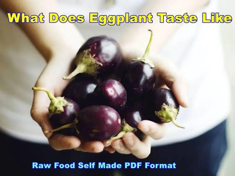 Raw Food Self Made PDF