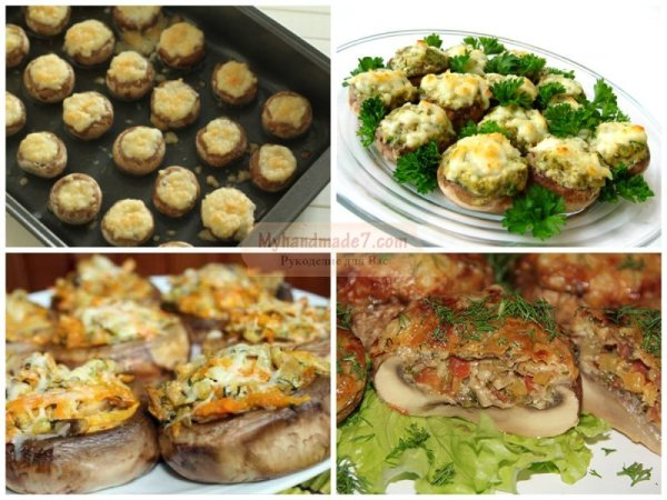 Кабачки запеченные с помидорами и сыром в духовке рецепт с ...
