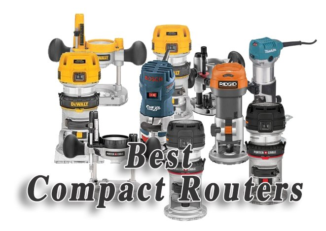 Best Compact Router | Best 5 Compact Router Reviews