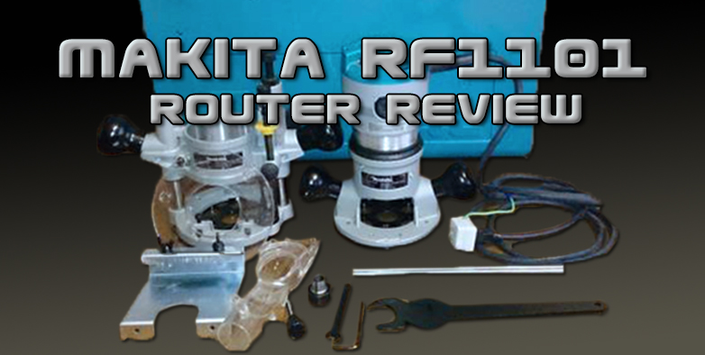 Makita 1101 review