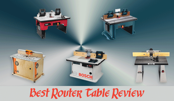 Best router table review router table buying guide greentooth Gallery