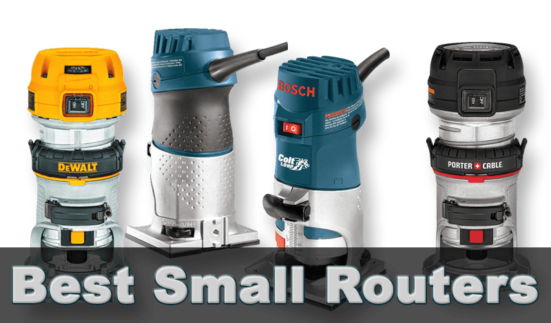 Best Small Routers Review and Small Routers Buying Guide