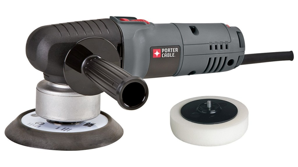 PORTER-CABLE 7346SP Orbit Sander