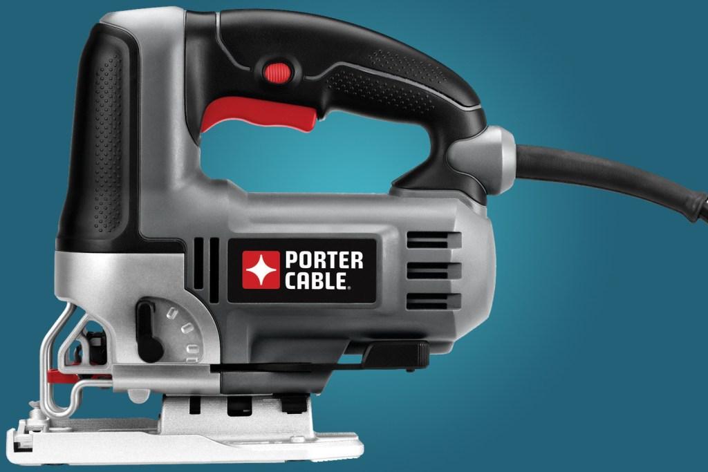 PORTER-CABLE PC600JS2