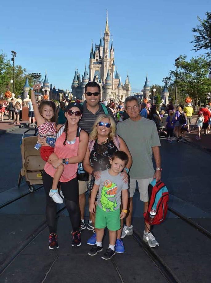 Disneyhugh