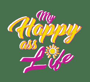 Logo_Happy Ass Life
