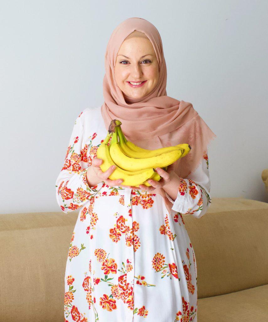 Nadine Sommer PCOS Coach Banana