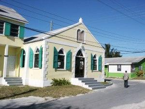 Lighthouse Church of God