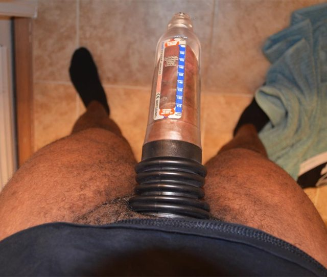 Bathmate Is The Awesome New Penis Pump