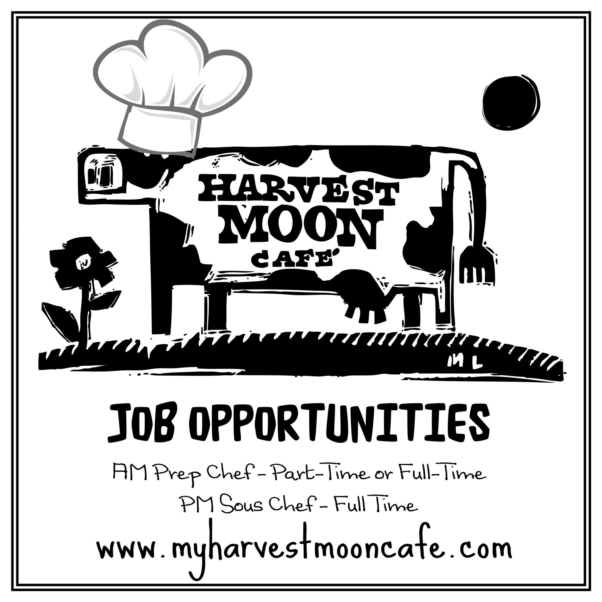 Harvest Moon Cafe Harvest Moon Cafe Jobs In Rome Ga