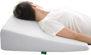 Best Wedge Pillow for Sleeping after shoulder Surgery