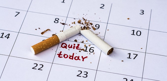 quit smoking not pills to last longer in bed