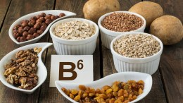 Vitamin B6 pyridoxine food sources benefits dosage myhealthincheck