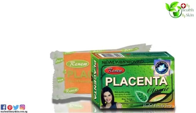 Renew placenta classic