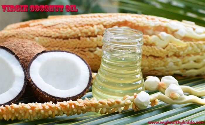 Easy Homemade Virgin Coconut Oil Recipe -2
