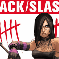 Hack/Slash: My #1 Favorite Comic Series