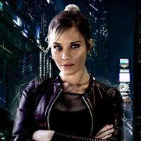 Amy Johnston: Badass Beauty