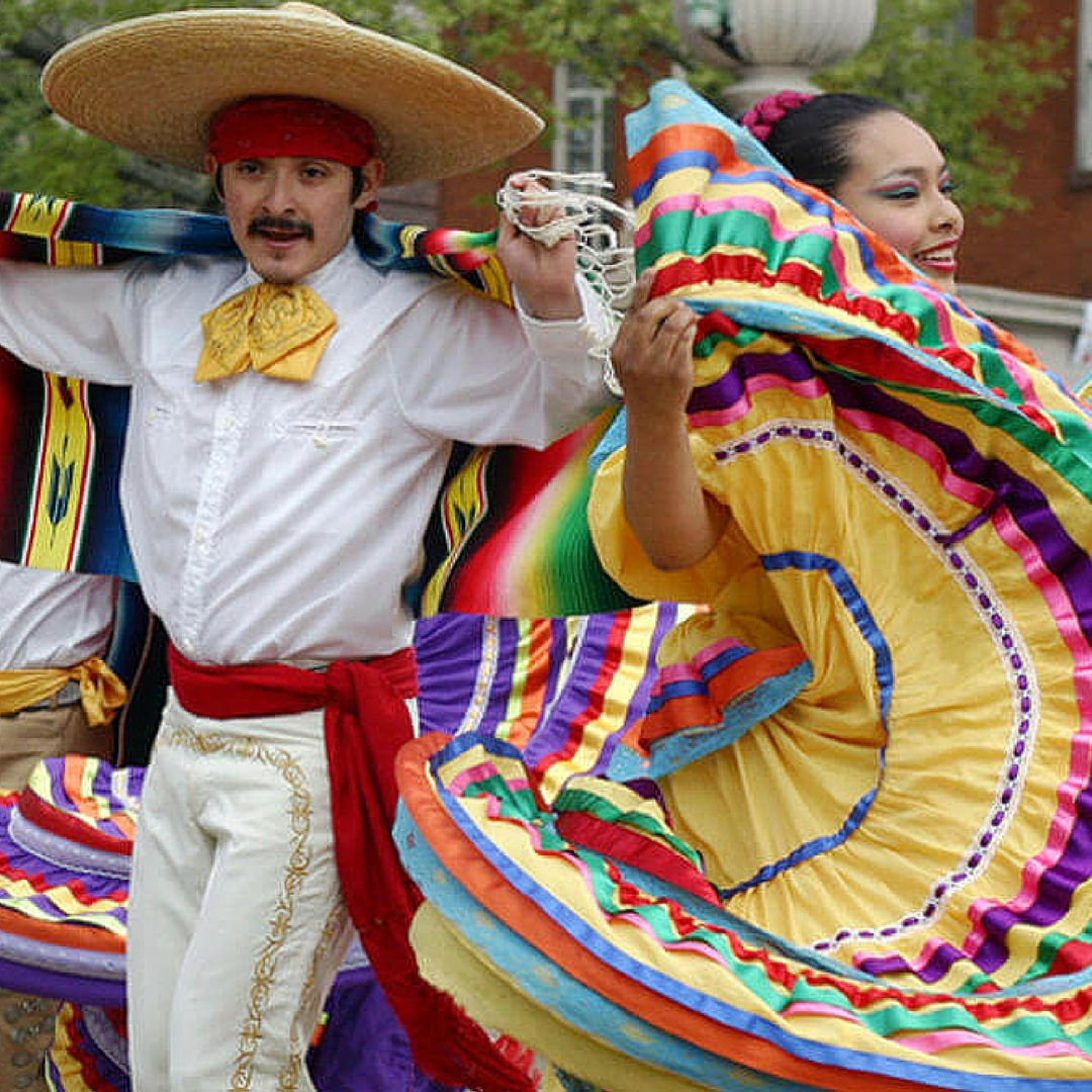 15 Important Facts You Need To Know About Cinco De Mayo