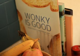 Wonky is good