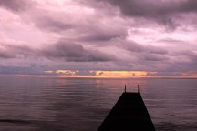 sunset-Sweden