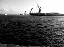 Harbour - Aarhus