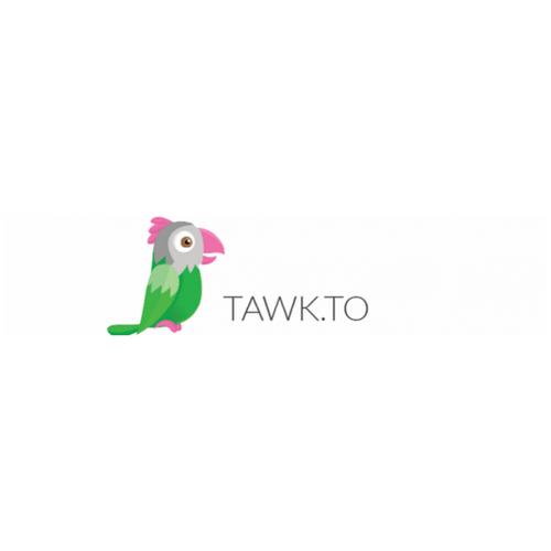 Tawk.To Logo