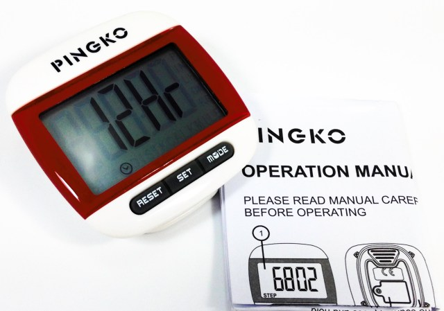 PINGKO Pedometer PK-667