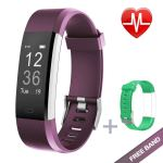 KG Physio Heart Rate Fitness Tracker