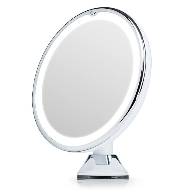 Fancii Maya Lighted Mirror
