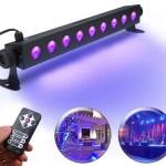 Elfeland UV LED Bar Light